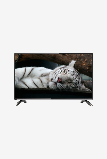 Haier LE32B9000 80 cm (32 inches) HD Ready LED TV (Black)