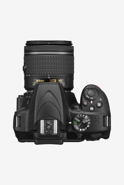 Nikon D3400 with (18-55mm & 70-300mm Lens) DSLR Camera