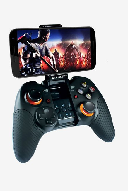 Amkette 822BK Evo Gamepad Pro 2 (Black)