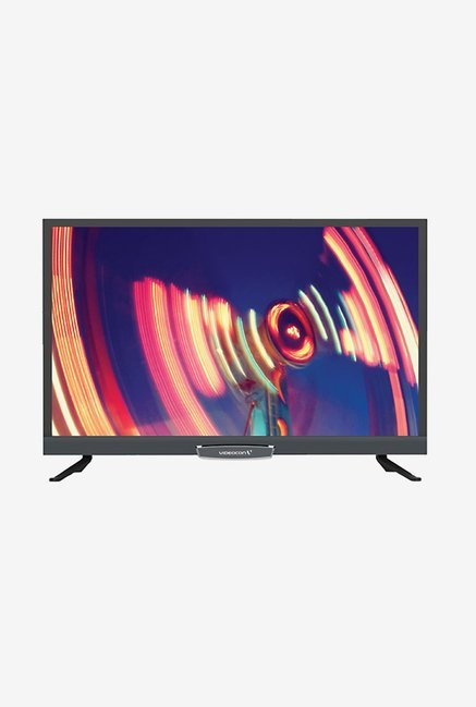 Videocon VMA40FH11CAH LED TV - 40 Inch, Full HD (Videocon VMA40FH11CAH)
