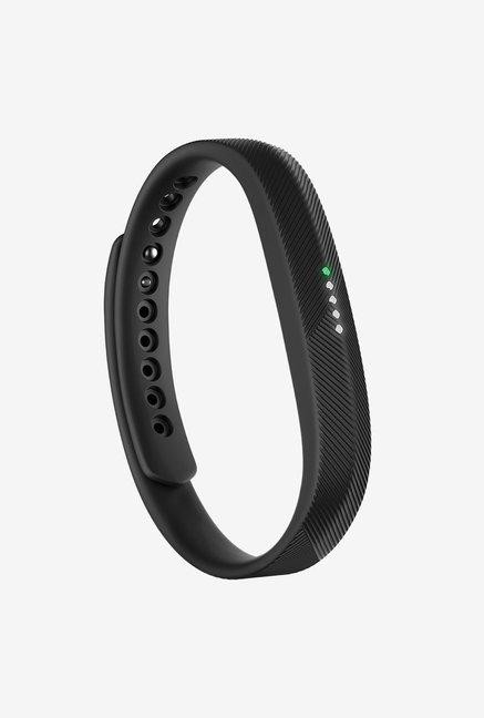 Fitbit Flex 2 Fitness Tracker (Black)