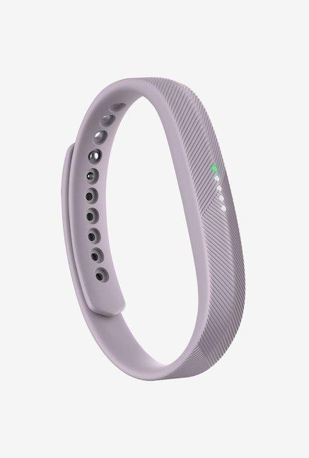 Fitbit Flex 2 Fitness Tracker (Lavender)