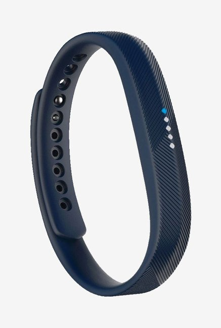 Fitbit Flex 2 Fitness Tracker (Navy)
