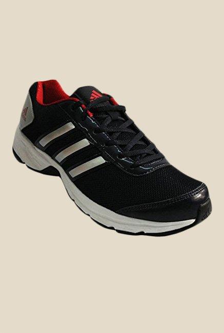 Buy Adidas Adisonic Black \u0026 Silver