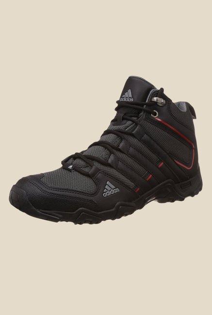Hiking Boots For Men Online At Tata CLiQ