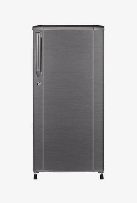 Haier HRD-2015CBS-H 181 L Refrigerator (Brushline Silver)