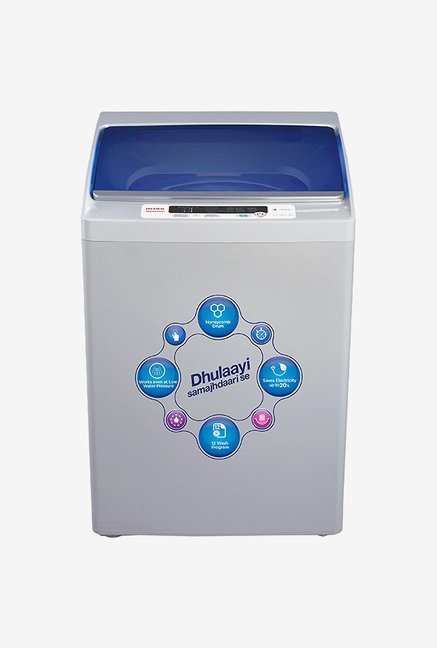 Intex WMA62 6 Kg Fully Automatic Washing Machine