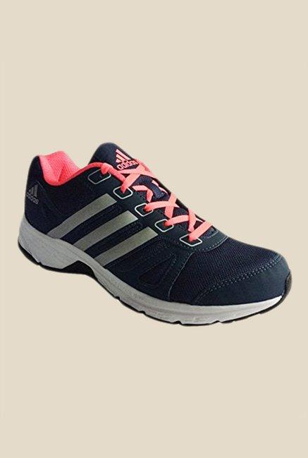 comprare adidas dga primo marina & rosa, scarpe da corsa per le donne online