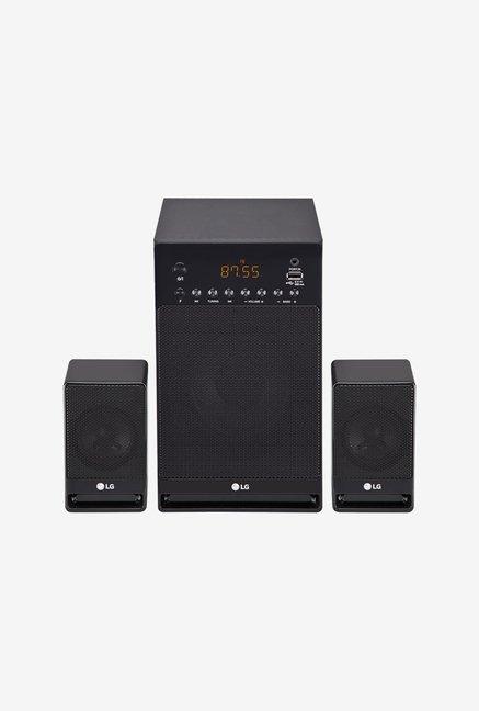 LG Boom Blast LH62B 2.1 Bluetooth Speaker System (Black)