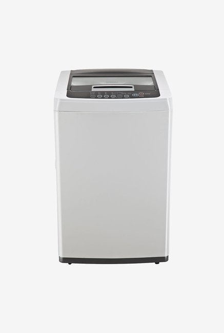 LG T7270TDDL 6.2 Kg Fully Automatic Washing Machine (White)
