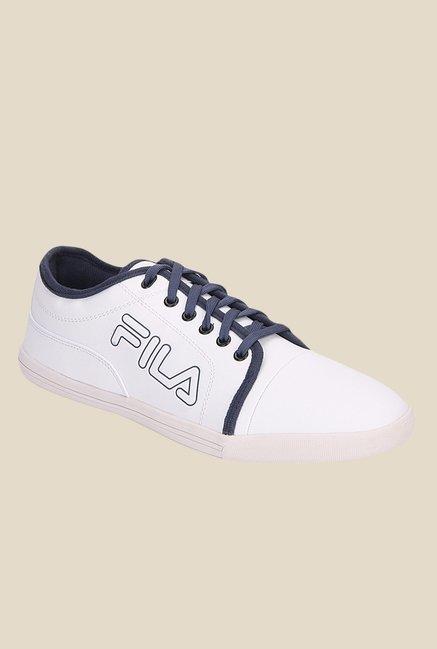 Fila Men Lavadro Blue Sneakers