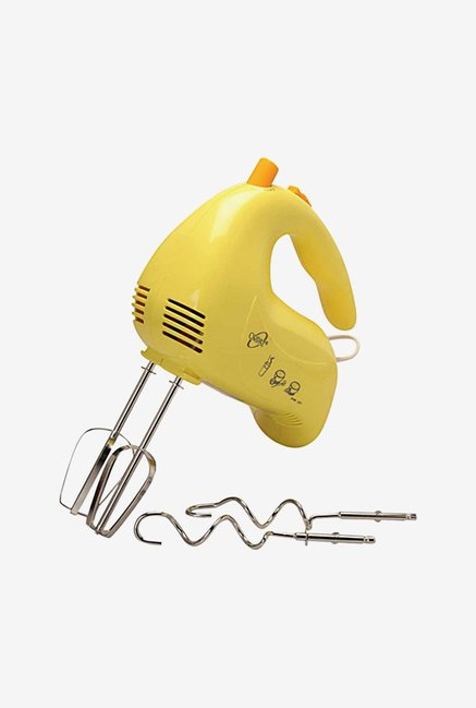 Orpat OHM-207 150 W Hand Blender (Yellow)
