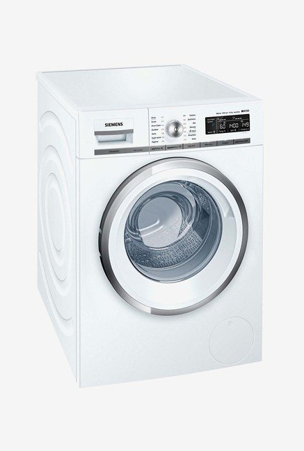 SIEMENS WM14W540IN 9KG Fully Automatic Front Load Washing Machine