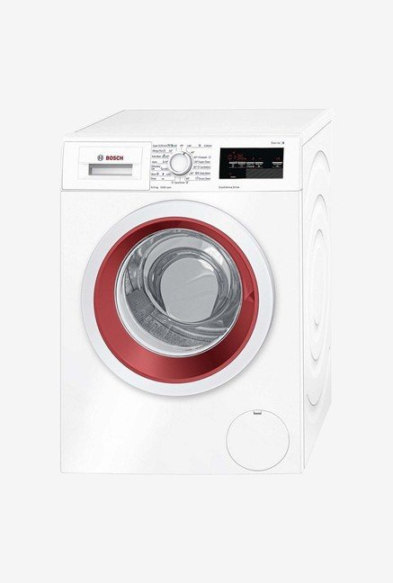 BOSCH WAP24360IN 9KG Fully Automatic Front Load Washing Machine