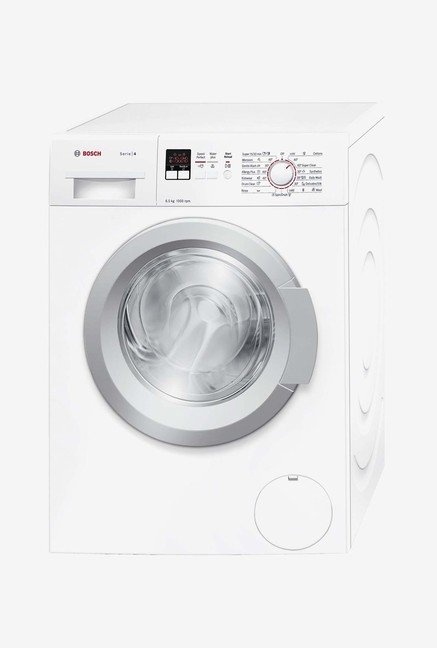 Bosch WAK20165IN 6.5 Kg Fully Automatic Washing Machine