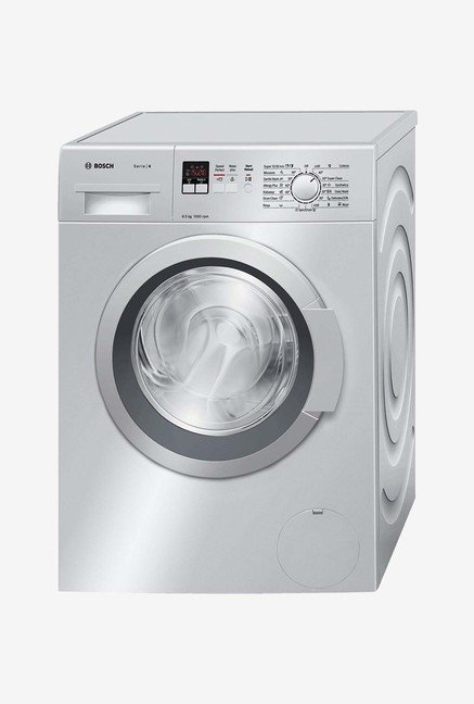 Bosch 6.5KG Fully-automatic Washing Machine (WAK20167IN)