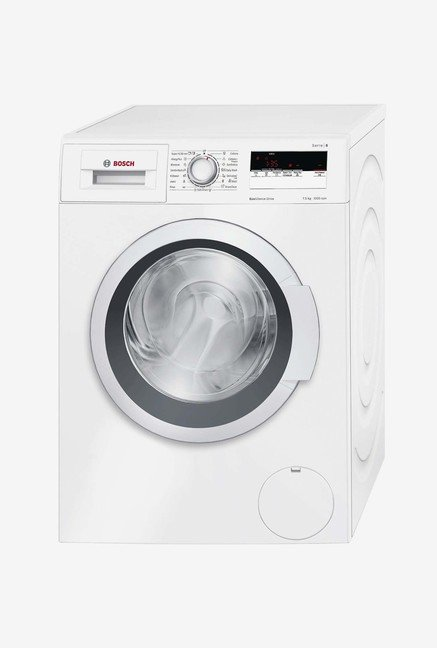 Bosch WAT24165IN 7.5 Kg Fully Automatic Washing Machine