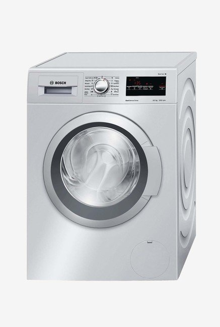 Bosch WAT24168IN 7.5Kg Fully Automatic Front Load Washing Machine  White