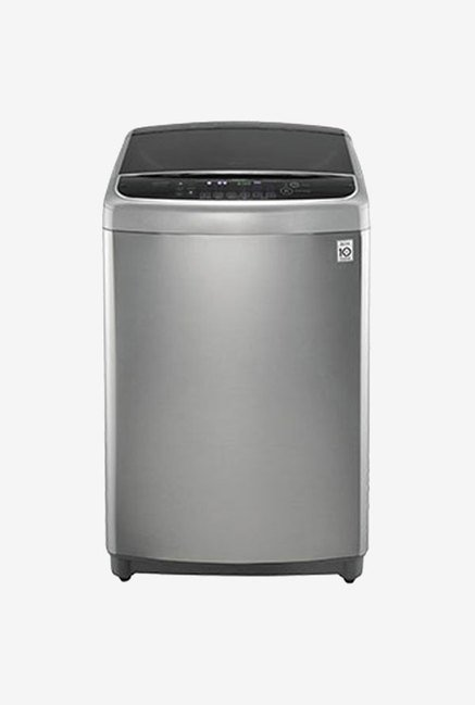 LG 12Kg Fully Automatic Top Load Washing Machine StainlessSteel (T8532HFDT5, Stainless Steel)