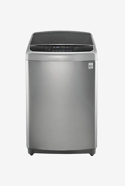 LG T1064HFES5 10 Kg Washing Machine (Stainless steel)