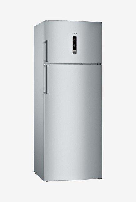 Siemens KD56NXI30I 507 L Double Door Refrigerator (Inox)