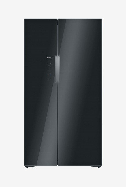 Siemens Ka92nlb35 592ltr Side By Side Refrigerator Price In India 20