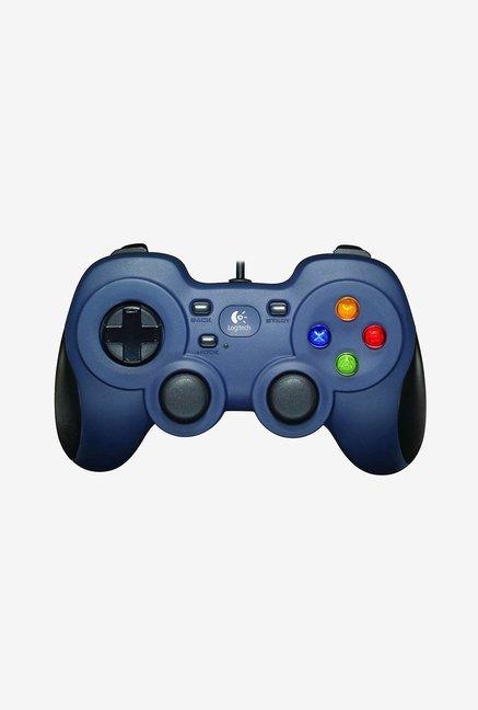 Logitech F310 4 Switch D-Gamepad (Blue/Black)