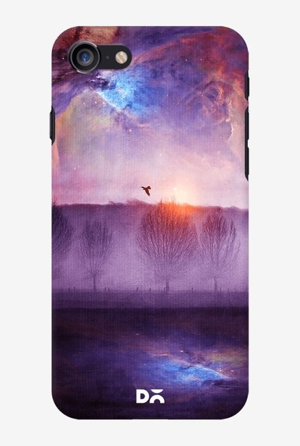 DailyObjects Orion Nebula Case for iPhone 7