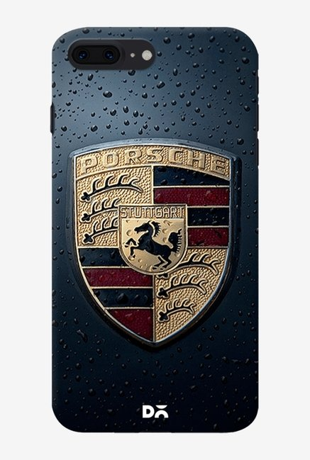 more photos b1c76 a4182 Buy DailyObjects Porsche Shield Raindrops Case for iPhone 7+ Online ...
