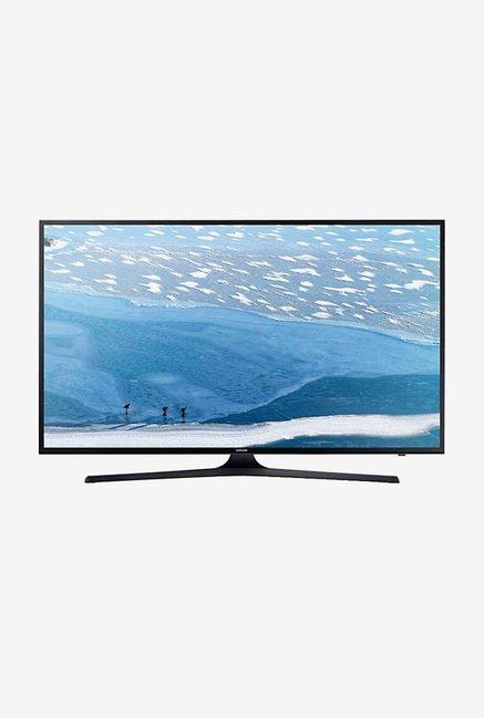 Samsung 43KU6000 4K Smart LED TV (43 Inch, Ultra HD)