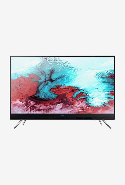 Samsung 43K5300 109Cm (43 Inch) Full HD Flat Smart LED...