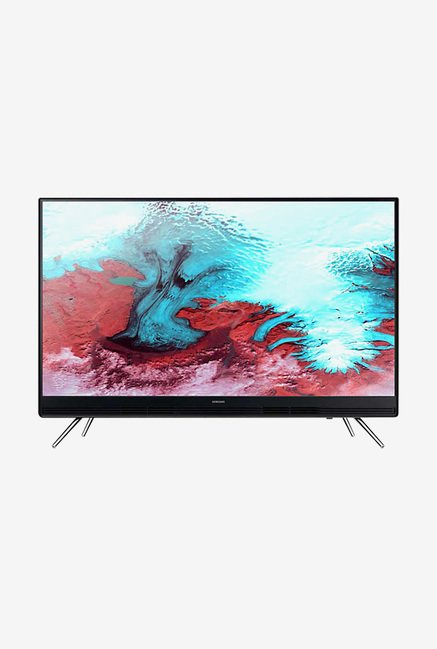 Samsung 49K5100 123Cm (49 Inch) Full HD LED TV (Black)