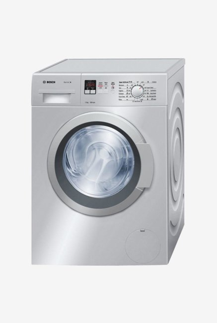 Bosch WAK20168 7 Kg Front Load Washing Machine (Silver)