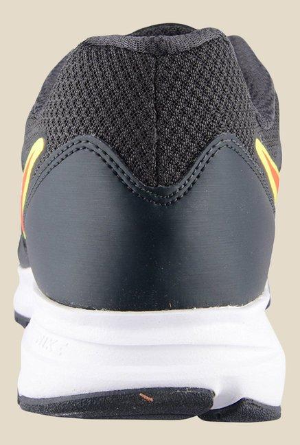 3f59dd9bf6c ... Nike Downshifter 6 MSL Black Training Shoes ...