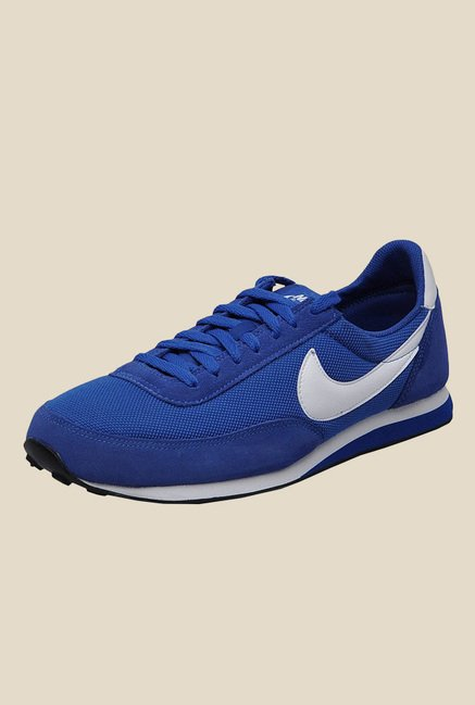 Nike Elite Blue Running Shoes