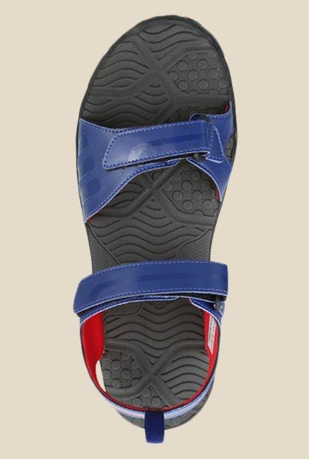 af63cba25065 Buy Adidas Escape 2.0 MS Blue Floater Sandals For Men Online At Tata ...
