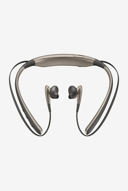 Samsung Level U In The Ear Bluetooth Headphones (Gold)