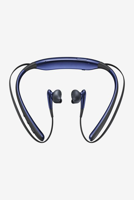 47f9123a442 Buy Samsung Level U In The Ear Bluetooth Headphones (Blue) Online at best  price at TataCLiQ