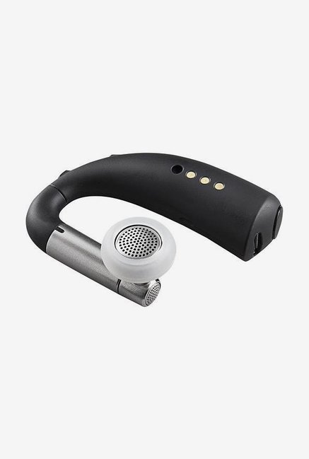 509ba309951 Buy Motorola HZ770 In The Ear Bluetooth Headsets (Silver) Online at best  price at TataCLiQ