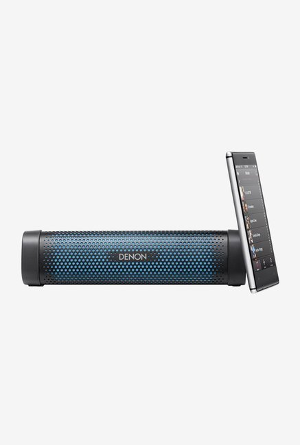 Denon DSB-100 Bluetooth Speaker (Black)