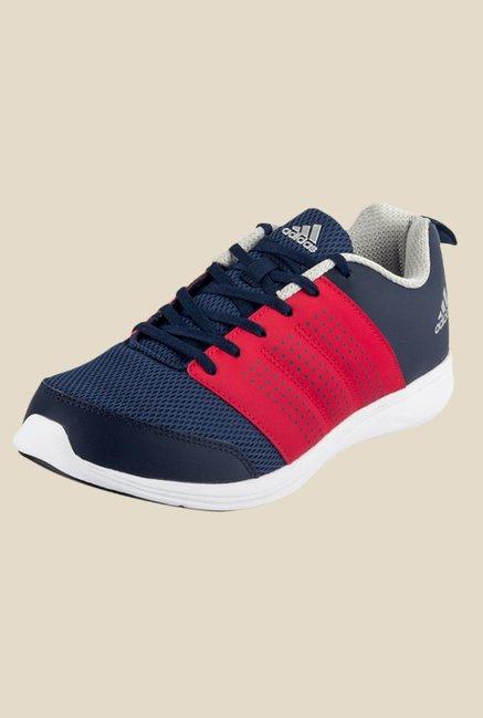 Adidas Adispree M Navy Running Shoes