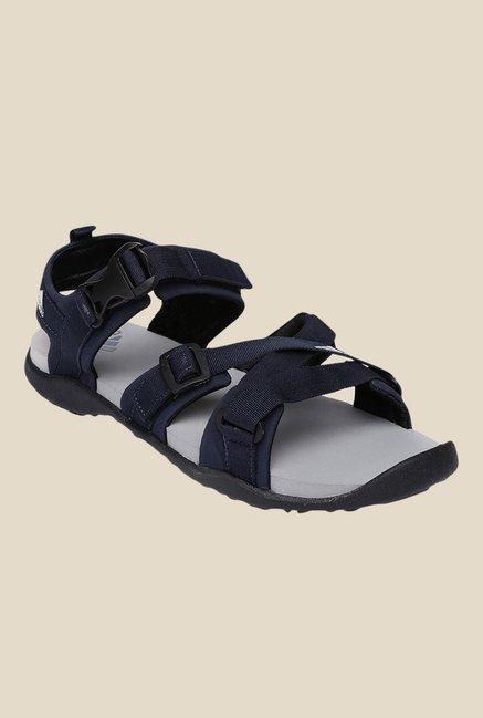 comprare adidas contento di averti m marina galleggiante sandali per uomini online alla tata cliq