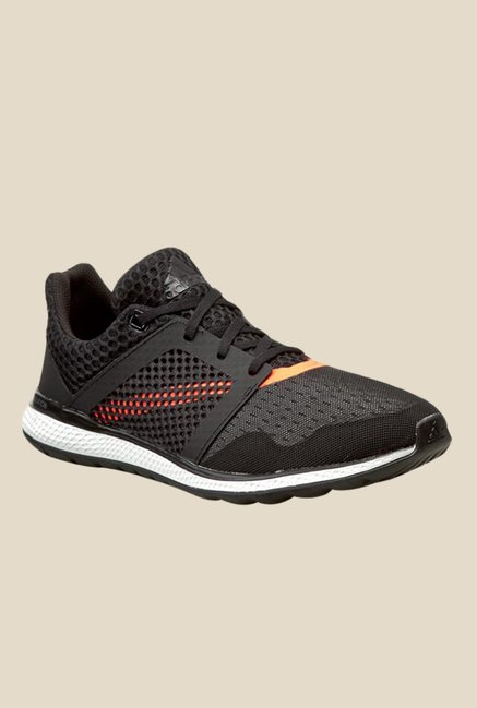fa7147732 Buy Adidas Energy Bounce 2 M Black Running Shoes For Men Online At Tata CLiQ
