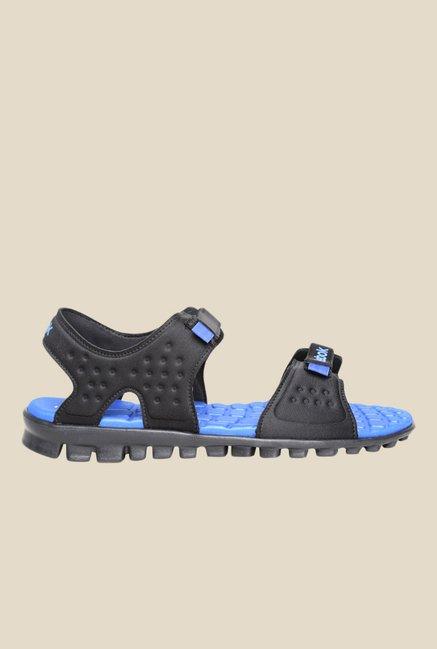 aef44f7c3 Buy Reebok Ultra Flex 1.5 Black Floater Sandals For Men Online At ...