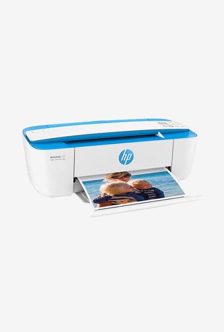 HP DeskJet 3700 AIO Inkjet Printer