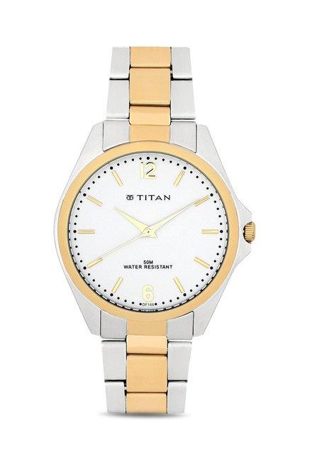 Titan 9439BM01J GFSTL Analog Watch for Men