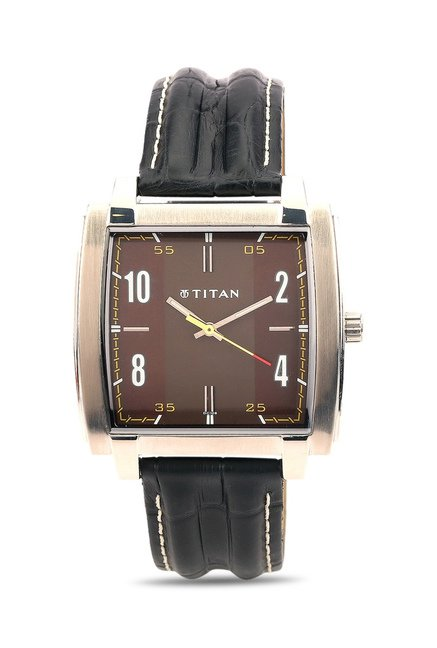 Titan NF1586SL03C Analog Watch for Men