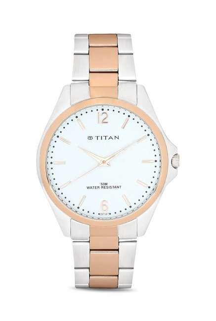 Titan 9439KM02J GFSTL Analog Watch for Men