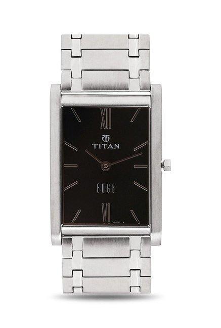 Titan NH1043SM16 Edge Analog Watch for Men