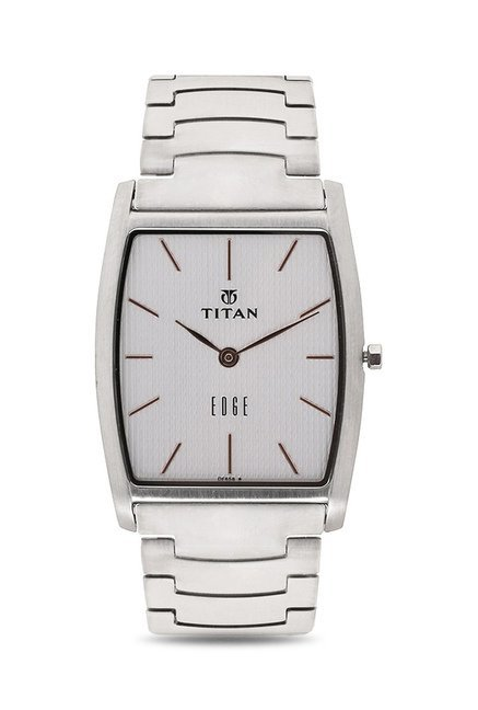 Titan NH1044SM16 Edge Analog Watch for Men